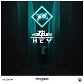 VAN HEYDEN - HEY